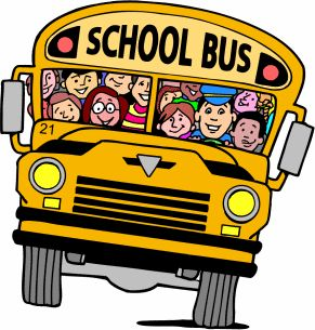 Elsthorpe School Bus
